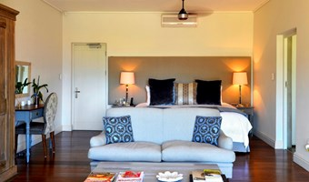 Angala Boutique Hotel Suite
