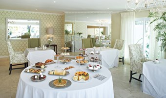 High Tea Bij The Last Word Constantia