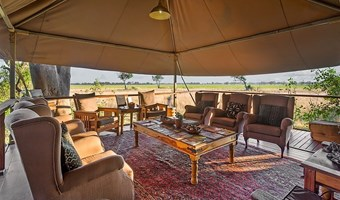 Kadizora Camp Lounge
