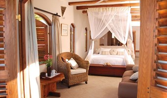 Casa Rex Courtyard Suite