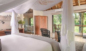 Karongwe River Lodge Suite
