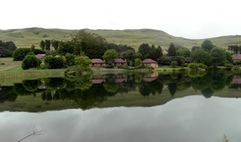 Walkersons Game Lodge