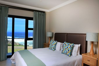 Kamer Bij Brenton Haven Beachfront Resort